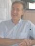 Portrait of Furio Brighenti