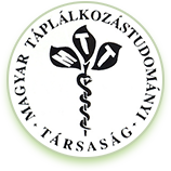 Logo of Hungarian Society of Nutrition