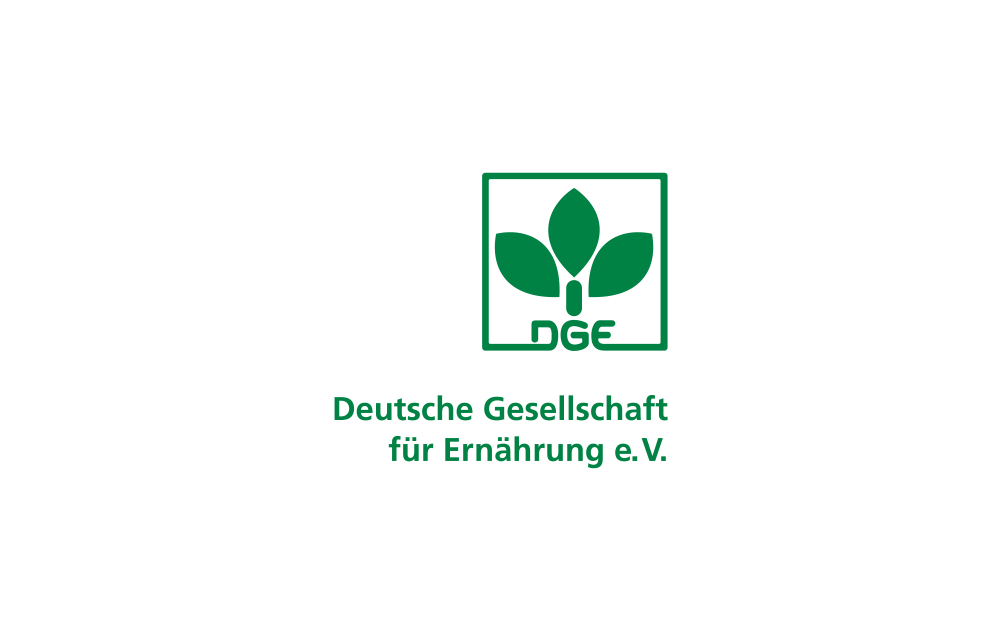 Logo of German Nutrition Society