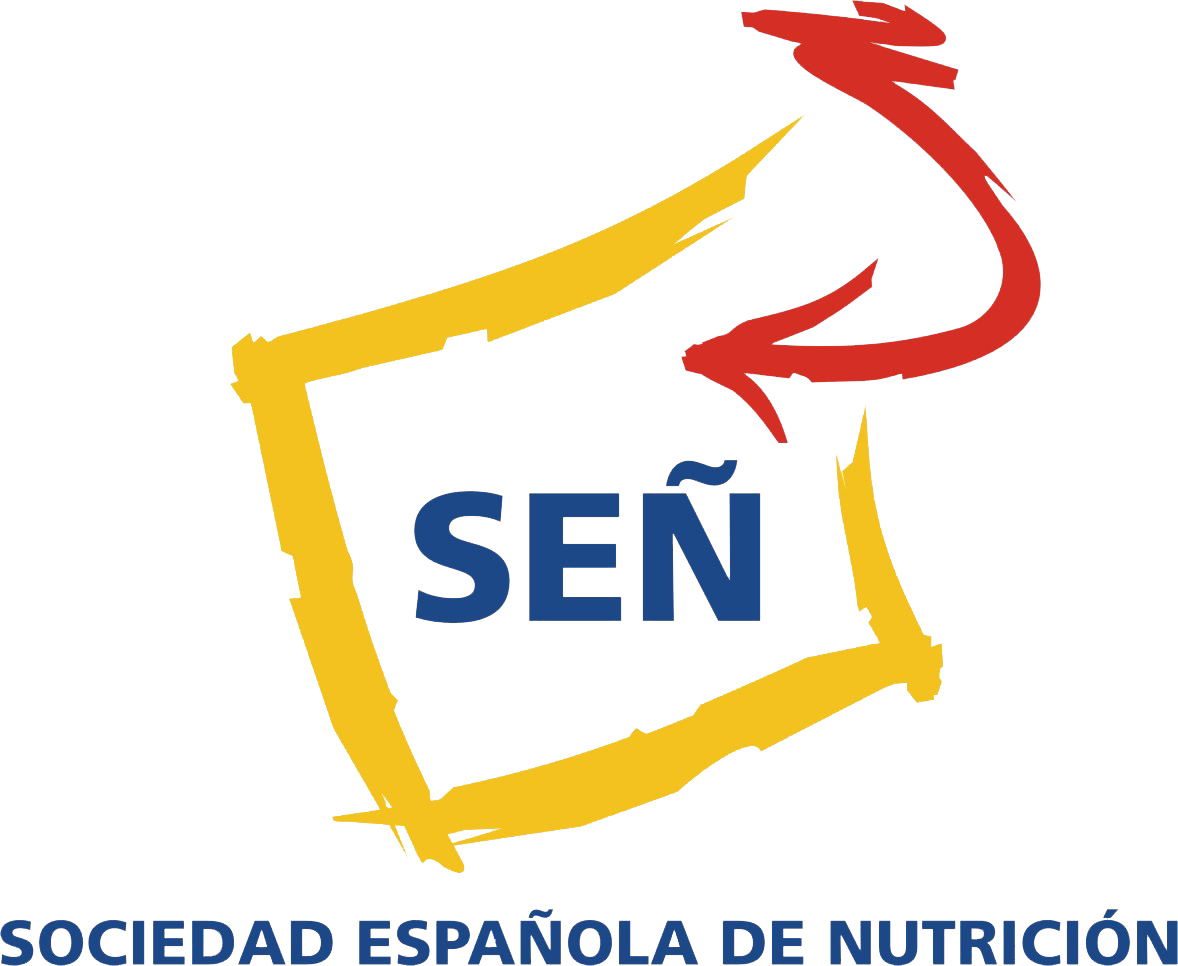 Logo of Spanish Nutrition Society
