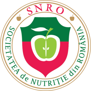 Logo of Romanian Nutrition Society