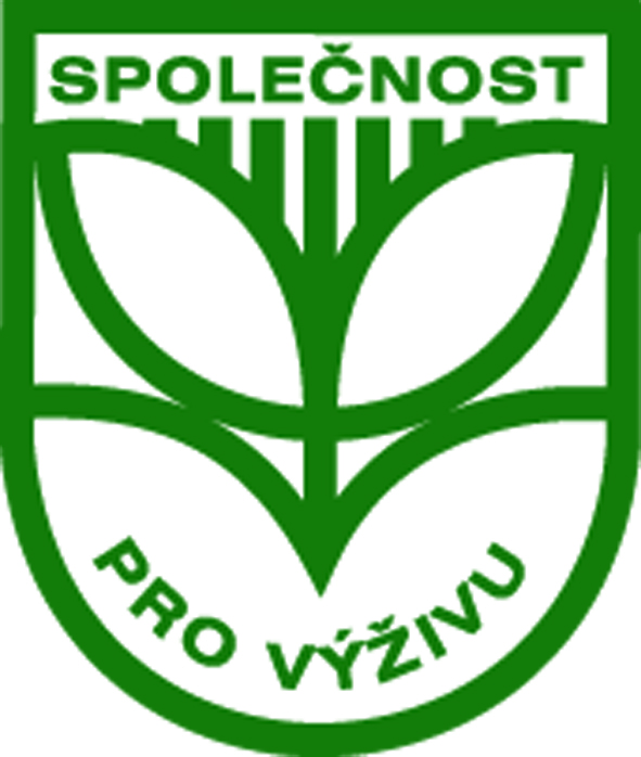 Logo of Czech Society for Nutrition