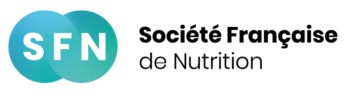 Logo of French Society of Nutrition